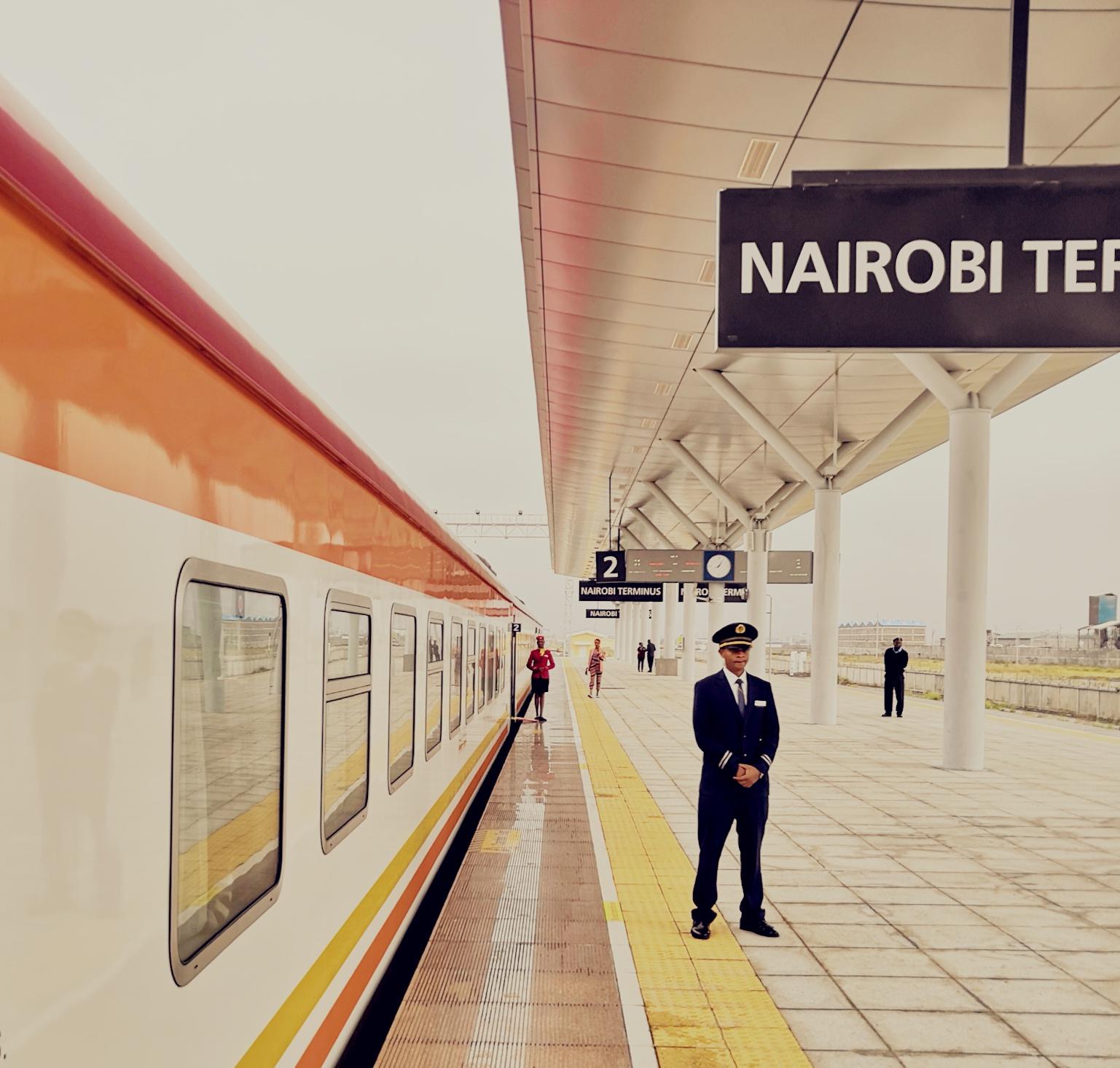 Nairobi sites de rencontre gratuits fille pakistanaise datant de noir
