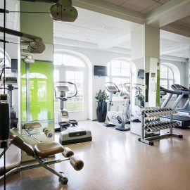 gallery so fit gym