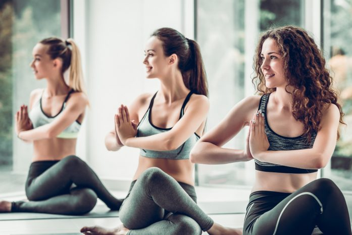 yoga-weekend