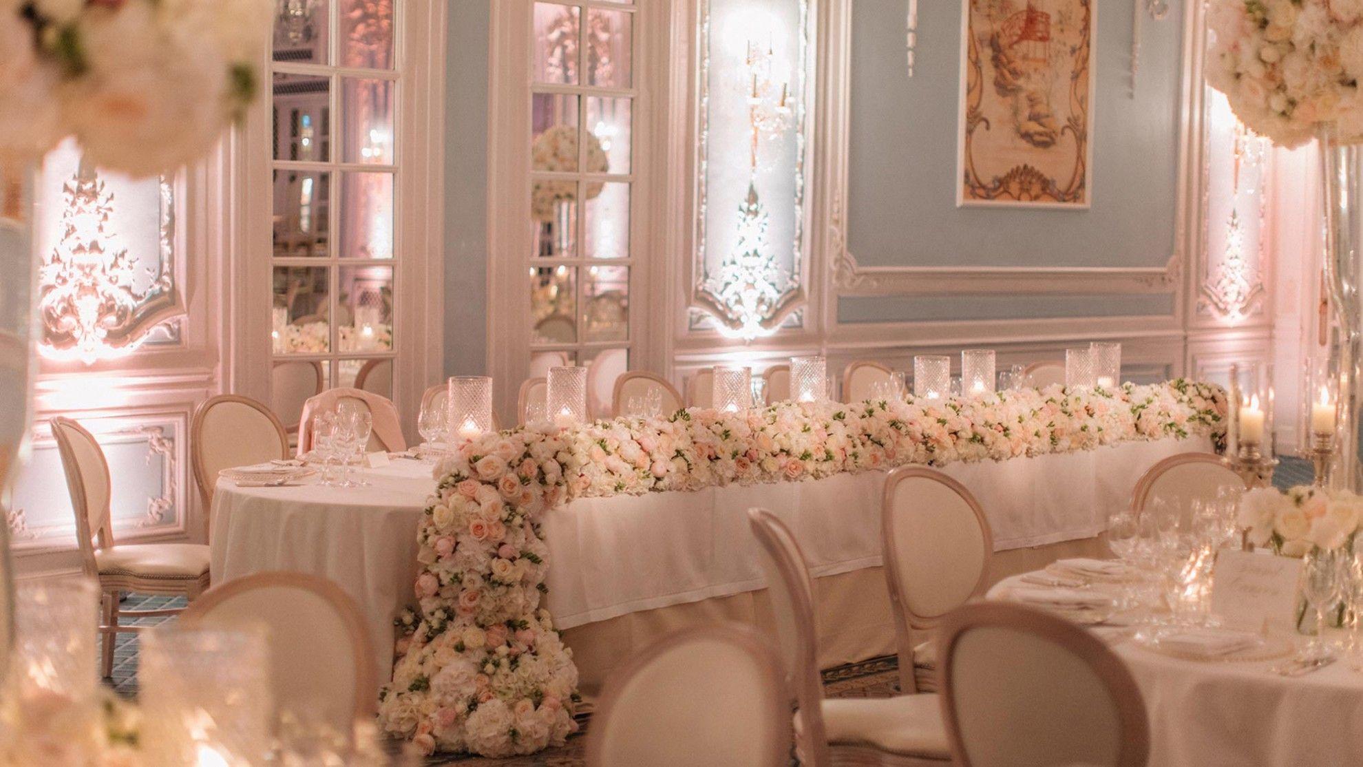 Wedding Venues London | Hotel Wedding Venue | The Savoy