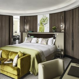 gallery Luxury Room