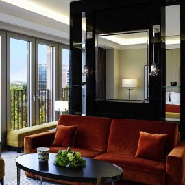 gallery Prestige Suite
