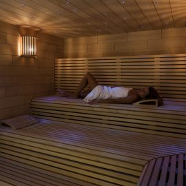 gallery So SPA Sauna
