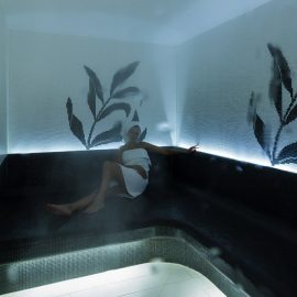 gallery So SPA Steam Bath