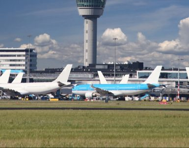 schiphol-amsterdam-airport