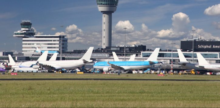 schiphol-amsterdam-airport