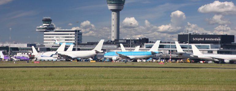 luchthaven-schiphol
