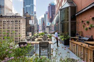Novotel New York Times Square - Last Minute Getaway
