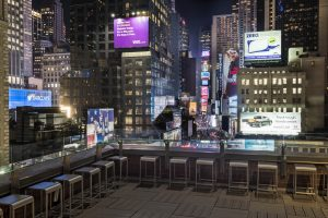 Stay Longer Experience More - Novotel New York Times Square